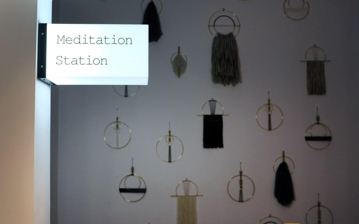 Meditation-Station