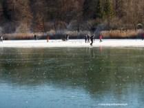 Winterfreuden an der Weihermühle