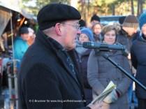 Pfarrer Martin Bekam