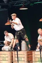 Fluss Festival 2019 Toni Bartls Alpin Drums 012