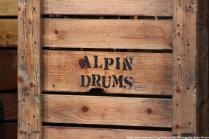 Fluss Festival 2019 Toni Bartls Alpin Drums 034