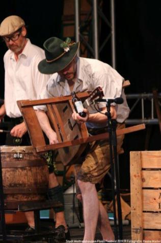 Fluss Festival 2019 Toni Bartls Alpin Drums 038
