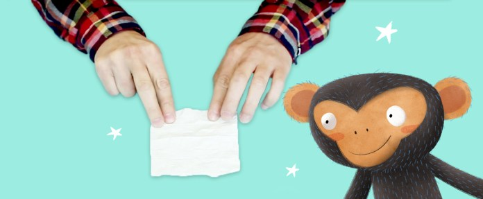 napkin header