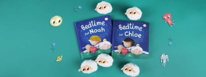 make pom pom sheep bedtime for you book