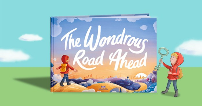Wondrous-road-ahead-book