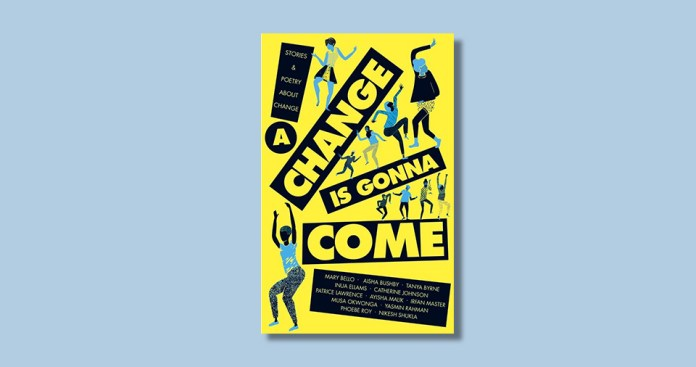 A Change is Gonna Come by Catherine Johnson