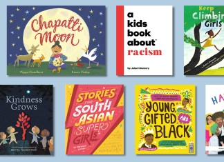 diverse kids books header