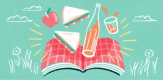 picnic blog header