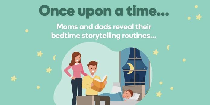 bedtime reading header