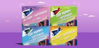 Supermum book UK