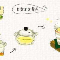 0518玉米鬚茶20%