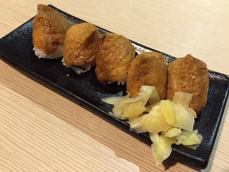 薑--圖3,壽司、嫩薑