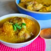 南瓜小米雞4