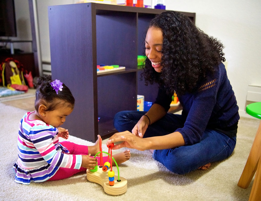 Play-based childcare in Vallejo: Little Me Preschool