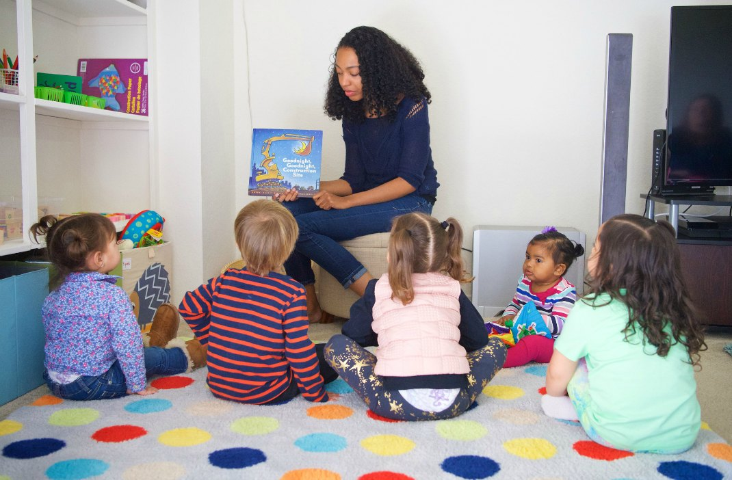 Best preschool in Vallejo: Little Me Preschool