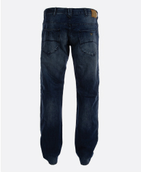 Armani Jeans J22 Regular Fit Distressed