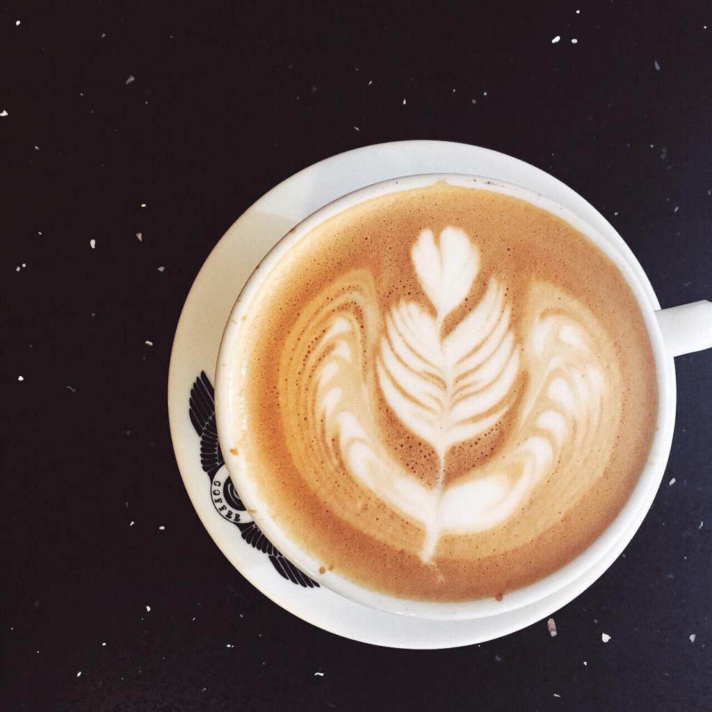 Best UK coffee producers - Workhouse Coffee