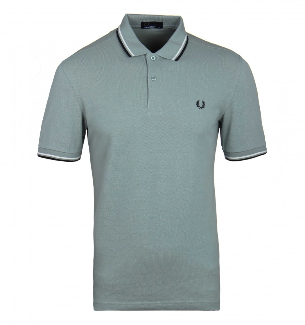 Fred Perry M3600 polo shirt