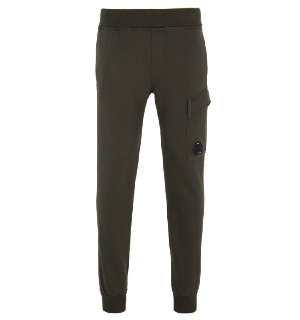 CP Company goggle watch viewer tracksuit bottoms