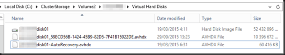 Remove Lingering Backup Checkpoints from a Hyper-V Virtual Machine