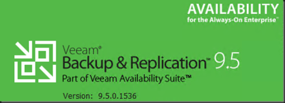 VEEAM Archives - Working Hard In ITWorking Hard In IT