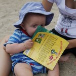 Beach Reads for Babies
