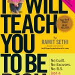 Ramit Will Teach Me to Be Rich—Week 4: In Which I Falter, But With Good Reason
