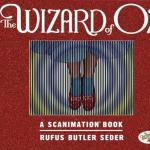 Dorothy's Ruby Red Slippers Go to Auction! (And to Your Bookstore.)