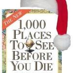 A Very 1000 Places Christmas