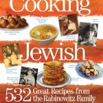 Are You Jewish? Why Not Try Something Newish?