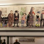 Plunder Underground! Larcenist Lusts After Artist's Subway Sketch