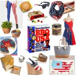 Live By the Book: BBQ USA