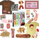 Live By the Book: Bacon Nation