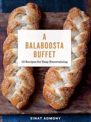 A Balaboosta Buffet