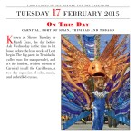 #TravelTuesday – Carnival in Port of Spain