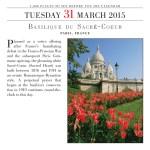 #TravelTuesday – Paris, France