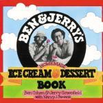 Ben's Chocolate Ice Cream
