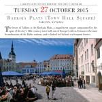 #TravelTuesday – Estonia