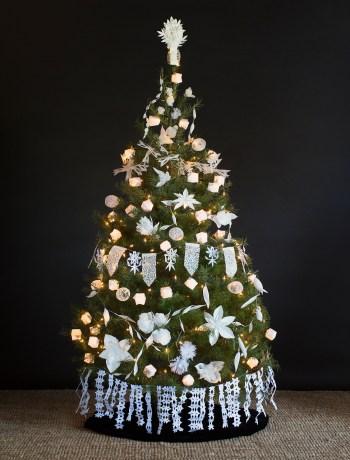 Paperwhite Tree