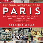 Q&A with Patricia Wells!