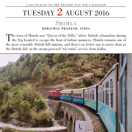 #traveltuesday: shimla, himachal pradesh, india
