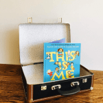 THIS IS ME Book Birthday and Sweepstakes