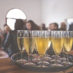 What to Drink at a Wedding
