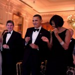 4 Presidential Party Animals