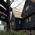 1,000 PLACES TO SEE BEFORE YOU DIE: Salem, Massachusetts