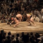 #TravelTuesday: National Sumo Stadium, Tokyo, Japan