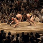 #TravelTuesday: National Sumo Stadium, Tokyo, Japan
