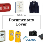 Gifts for the Documentary Lover