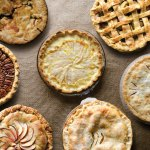 Ultimate Guide to Thanksgiving Desserts