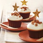 CAKE MAGIC!: Pumpkin-Ginger Cake with Cream Cheese Frosting